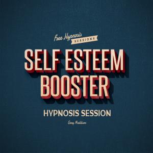 self esteem hypnosis session